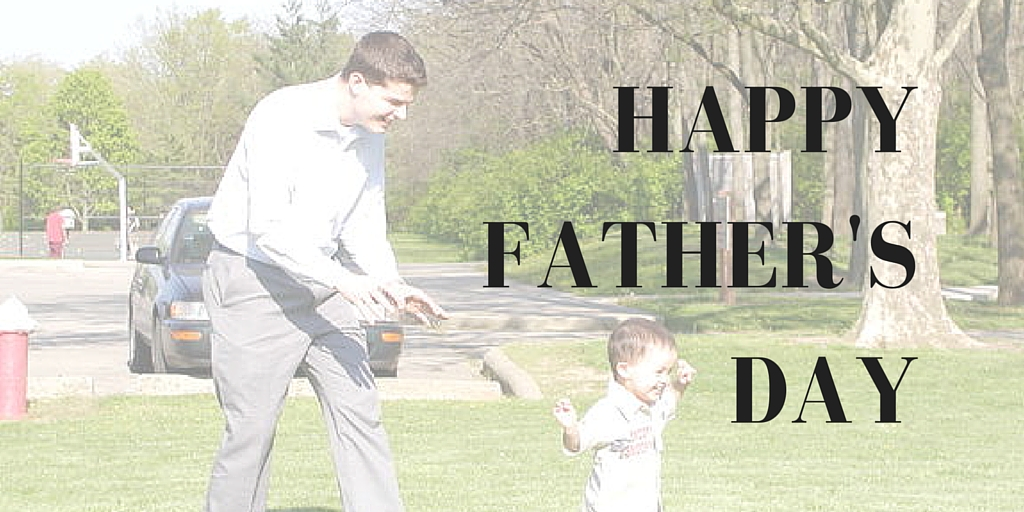 Central OH Fathers Day Events